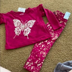 Children's place outfit. NWT!